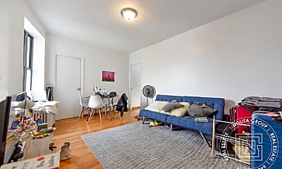 Living Room, 123 Rivington St, 0