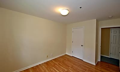 Bedroom, address not disclosed, 2