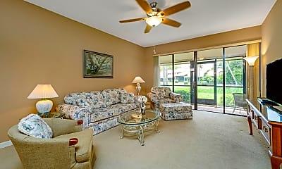 Living Room, 135 Old Meadow Way, 1