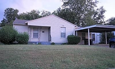 Building, 1040 E Bowie St, 0