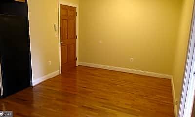 Bedroom, 6218 Georgia Ave NW 3, 1