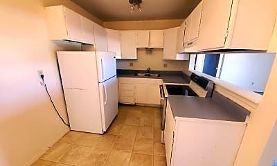 Kitchen, 1003 Church Ave, 1