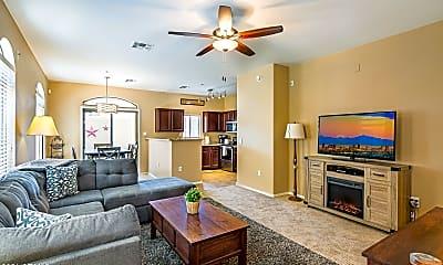 Living Room, 2402 E 5th St 1738, 0