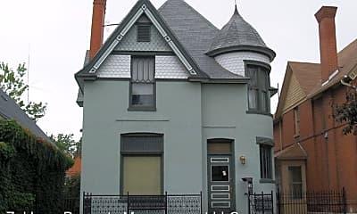 Building, 41 Grant St, 0