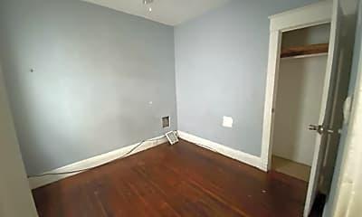 Bedroom, 168 Downs St, 2