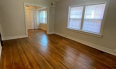 Living Room, 2759 Charlotte St, 0