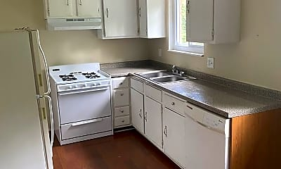Kitchen, 1575 Evelyn Rd, 2