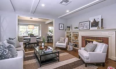 Living Room, 5501 Morella Ave, 2