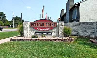 Pelican Point Apartments, 1