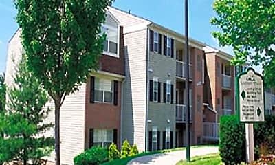 Madison Ridge Apartments, 1