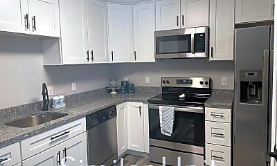 Kitchen, 32 Cherry St 310, 0
