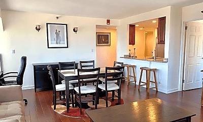 Dining Room, 127 Greyrock Pl, 2