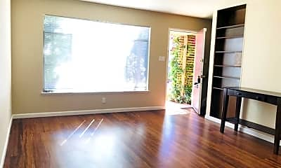 Living Room, 1515 Day Ave, 1