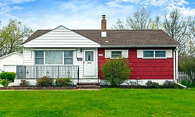 Building, 229 Pomona Ave, 0