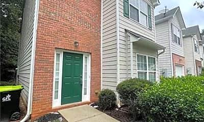 Building, 395 Brookview Dr, 1