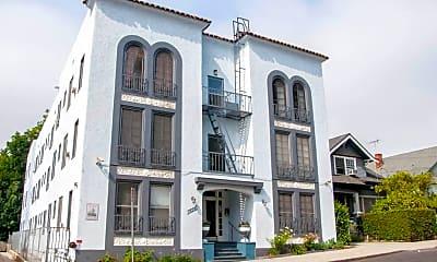 Building, 1828 Santa Ynez St, 0