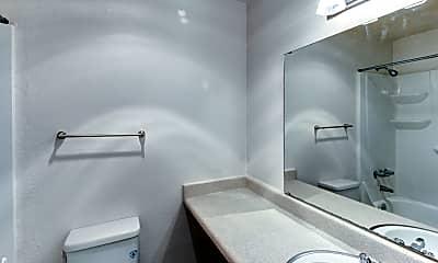 Bathroom, Crystal Bay, 2
