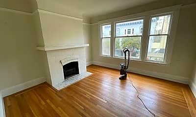 Living Room, 4009 24th St, 1