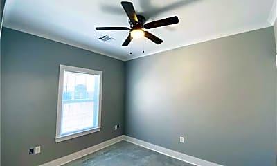 Bedroom, 701 W Solidelle St, 2