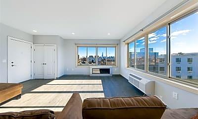 Living Room, 576 56th St 501, 1