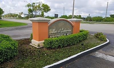 Villas at Lakeview, 1