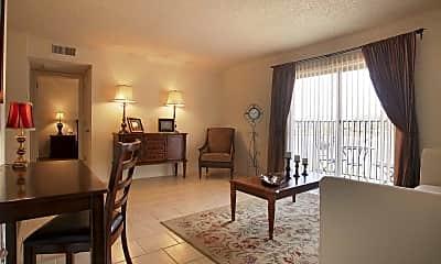 Living Room, Isola Bella, 1