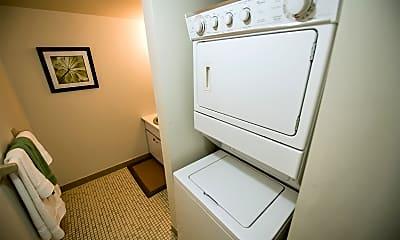 Storage Room, Goshen Terrace Apartments, 2