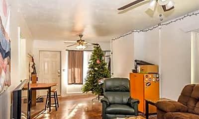 Living Room, 595 E Center St, 2
