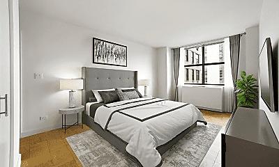 Bedroom, 301 E 75th St, 1