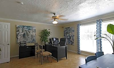 Leasing Office, Jacinto Palms Apartments, 1