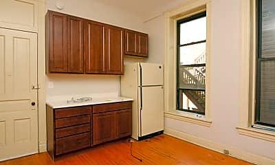 Kitchen, 1407 W Erie St, 1