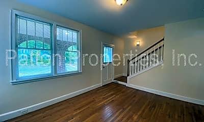 Bedroom, 3503 Wilmot Ave, 1