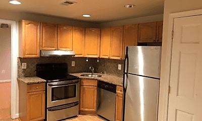Kitchen, 2919 North Capitol St NE, 1