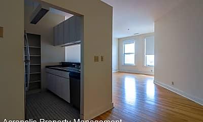Kitchen, 247 W Fayette St, 1