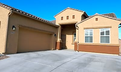 Building, 9863 N Howling Wolf Rd, 0