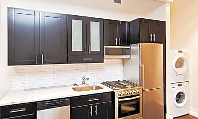 Kitchen, 352 3rd Ave, 1