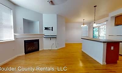 Living Room, 4501 Nelson Rd # 2508, 1