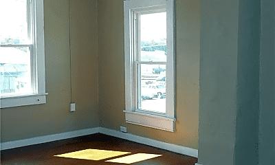 Bedroom, 117 Spring St, 0