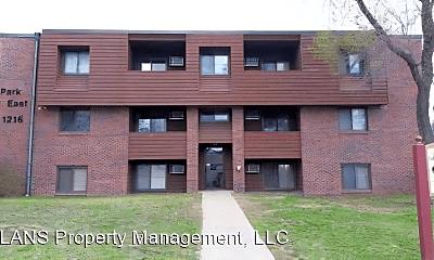 Building, 1216 2nd St NE, 0