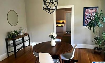 Dining Room, 620 47th St S, 0