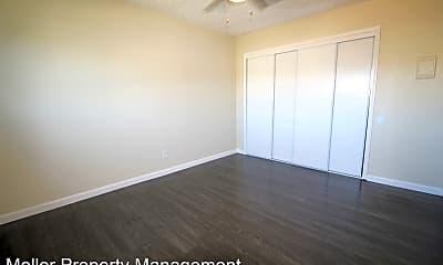 Bedroom, 743 S Sierra Vista Ave, 2