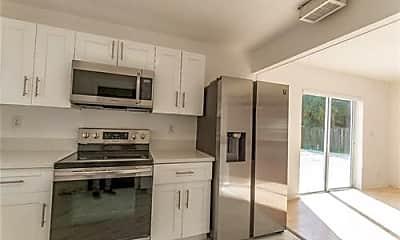 Kitchen, 405 SW 78th Terrace, 0