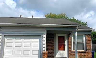 Building, 2510 Thimbleberry Rd, 0