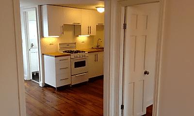 Kitchen, 312 E Girard Ave, 1