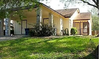 Building, 3615 Leafield Dr, 0