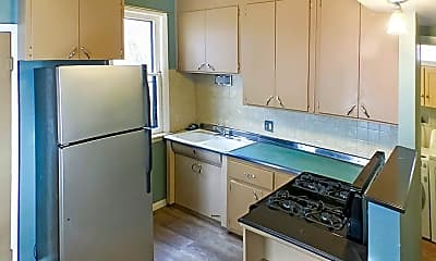 Kitchen, 2959 Vrain St, 1