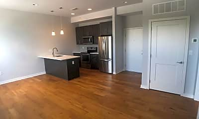 Kitchen, 5938 Henry Ave 17, 1