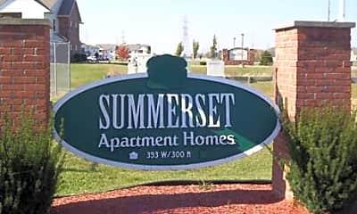 Summerset Apartments I & II, 0