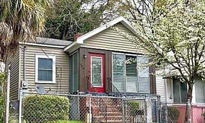 Building, 926 Pine St, 0