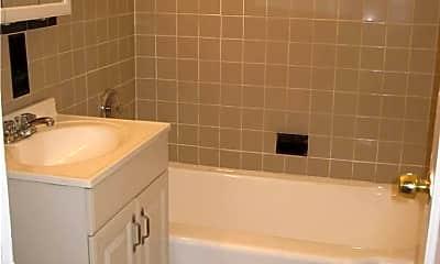 Bathroom, 21 Schenck Ave 2CA, 2